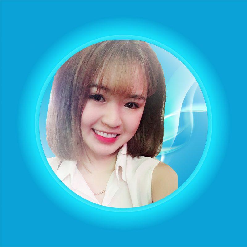 Chị Thuý Hạnh